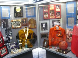 ‪Indiana Basketball Hall of Fame‬