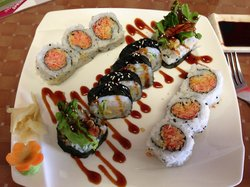 Misu Sushi Asian