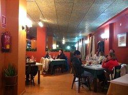 Restaurante Malinche