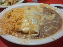 Casa Jimenez Mexican