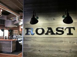 Roast Coffeehouse and Wine Bar