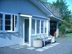 Oyster River Bed and Breakfast