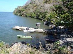 Zapatera Island