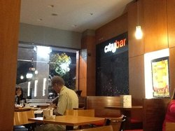 Citybar Cafe