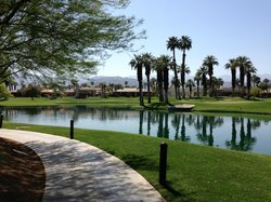 Spa at Marriott's Desert Springs