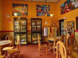 Cafeteria Oro Verde