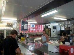 Menniti Seafoods Fish & Chips