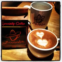 Jarochostyle Cafe