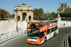 Foxity Bus Tours