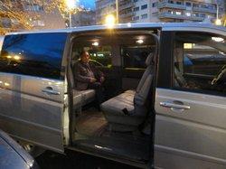 Shuttle Limousine Rome Tours