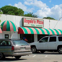 ‪Angelo's Pizza‬