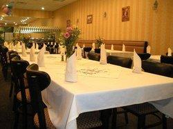 Greco-Roman Restaurant