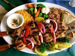 Uptowne Mediterranean Restaurant