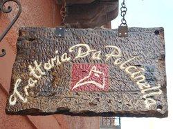 Trattoria da Pulcinella