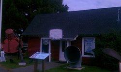 Humboldt Bay Maritime Museum