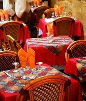 Mirage Delicatessen Restaurant