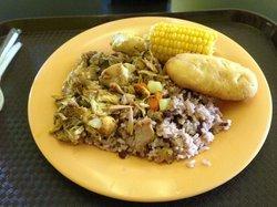 Island Delight Caribbean Restaurant