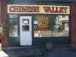 Chinese Valley Take-Out