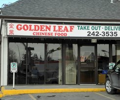 Golden Leaf Chinese Food