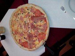 Ristorante Pizzeria S.Martino Francelos