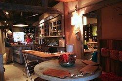 Sip Tea Lounge