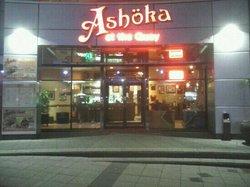 Ashoka @ The Quay