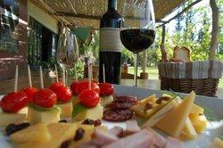 Pie de Cuba - vinos y cocina regional de autor