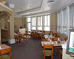 Greenfields Restaurant