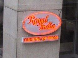 Royal India
