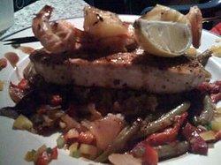 Trawler Seafood Restaurant