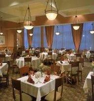 Saratoga Inn Restaurant