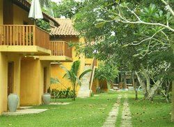 Muthumuni Ayurvedic Beach Resort