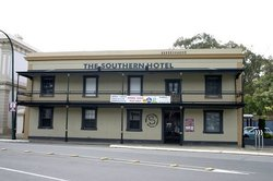The Southern Hotel