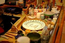 Ceramic Experience Siena