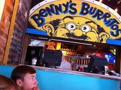 Benny's Burritos