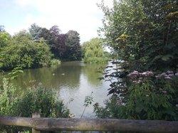 Jubilee Lake