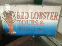 Red Lobster Tours - Private Day Tours