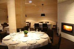 Restaurante Los arcos
