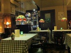 Restaurant Gronttorvet