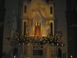 Iglesia del Calvario