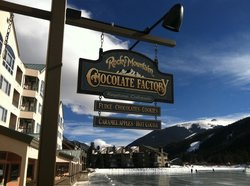 Rocky Mountain Chocolate Factory - Keystone Lake