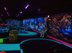 Shipwreck Golf Amusement Center