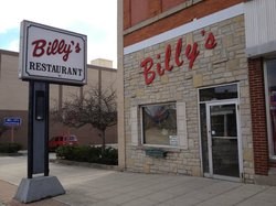 ‪Billy's Restaurant‬
