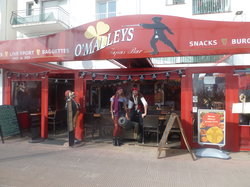 O'Malleys Restaurant