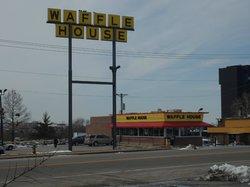 Waffle House #308