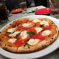 Mezza Via Italian Cuisine
