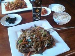 Miga Korean BBQ Restaurant