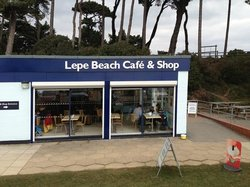 Lepe Beach Cafe