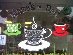 Mama's Deli