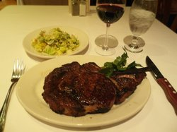 Bobby Van's Steakhouse & Grill